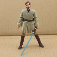 NEW Star Wars Toy The Vintage Collection 2010 OBI-WAN KENOBI (ROTS)(VC16) Figure