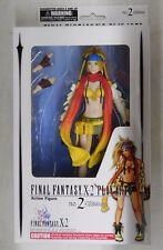 PlayArts Final Fantasy X-2 No.2 RIKKU - Action Figure NIP
