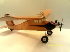 RC model aircraft, Miss Tally Mono 020