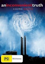 A Inconvenient Truth (DVD, 2007)**R4**Like New*