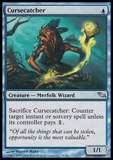Catturamagie - Cursecatcher MTG MAGIC SM Shadowmoor Italian
