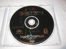 Slave Zero (Sega Dreamcast) Game in Plain Case Excellent!