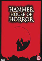 Hammer House Of Horror - Complete Collection [DVD] [1980] BRAND NEW REGION 2