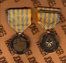 US ARNG Texas National Guard Outstanding Service Medal state award
