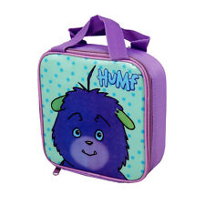 Official Licensed Product Humf Mini Lunch Bag Insulated School Packed Gift New