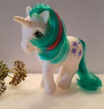 Vintage 1980's My Little Pony GUSTY UNICORN. Beautiful! ♡☆♡