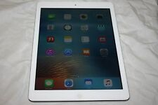 Apple iPad Air (A1475) Wi-Fi+Cellular (T-Mobile) 9.7in - Clean ESN. WORKS! #7236