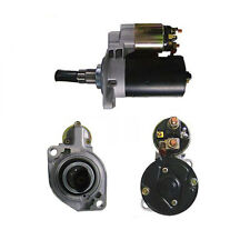 VW VOLKSWAGEN Golf II 1.8 G60 Starter Motor 1990-1991 - 19195UK