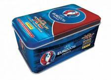 Euro 2016 Adrenalyn XL Tin Box Limited Edition Cards Panini