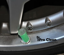 Magic Stick Brush Aluminum Chrome Polish Cleaner Rust Remover Wheels Rims Tires