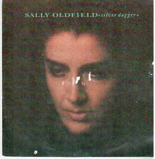 "< 276 > 7"" single: Sally Oldfield-SILVER Dagger/sometime I 'm A Woman"