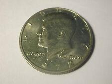 United States of America HALF DOLLAR 1972 J.F.K. KENNEDY (3)