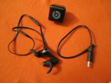 Monster iSport Bluetooth Wireless In-Ear Headphones- Black---FAST SHIPPING