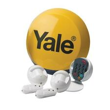 BNIB Yale HSA6200 Wireless Standard Alarm Kit - Expandable Security System