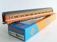 ROCO VOITURE VOYAGEURS DE LA SNCF TYPE EUROFIMA A9u REF 4236G AU 100/EME