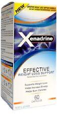 CYTOGENIX SCIENCES XENADRINE EFFECTIVE 60 caps