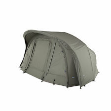 CHUB VANTAGE BIVVY 2 MAN OVERWRAP CARP FISHING SHELTER SECOND SKIN