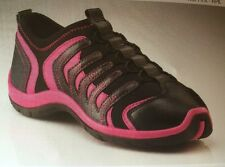 NEW Capezio Snakespine Dasneaker Dance Sneaker Shoe Jazz Hip Hop Hot Pink Ladies