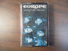 "NEW SEALED ""Europe"" Out Of This World      (G)"