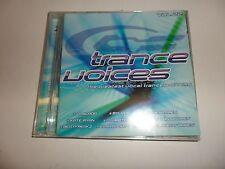 CD  Trance Voices Vol.22 von Various (2007) - Doppel-CD