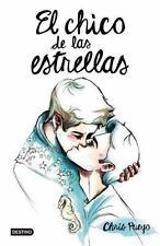 El Chico de Las Estrellas by Christian Martínez Pueyo (2016, Paperback)