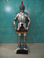 Medieval Knight Armor Collectibles Suit of Armour Reproduction Suit OF Armour