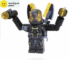 sh189 Lego Marvel Super Heroes Ant-Man 76039 - Yellow Jacket Minifigure - New