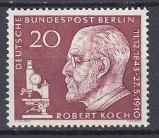 Berlin 1960 Mi. Nr. 191 geriffelte  Gummierung Postfrisch LUXUS!!!