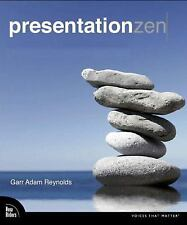 Presentation Zen: Simple Ideas on Presentation Design and Delivery (Voices That