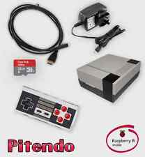 RetroPie Pitendo Wireless 8bitdo Game Console | Nintendo NES Mini SNES Sega