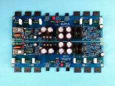 KSA100 circuit amplifier board finished board