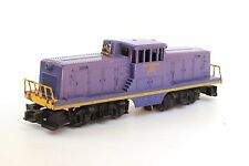 Lionel Postwar 626 Baltimore & Ohio GE 44 Ton Diesel Switcher