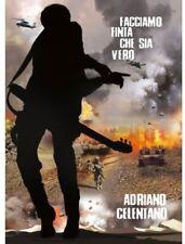 Adriano Celentano - Facciamo Finta Che Sia Vero [New CD] Italy - Import