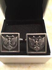 sterling silver antique Cufflinks
