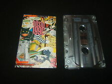 HITS OF 1990 #3 AUSTRALIAN CASSETTE TAPE VARIOUS ARTISTS COMPILATION