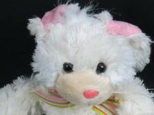 NEW GALERIE CHOCOLATES HAPPY EASTER BASKET STUFFER PEE WEE JELLYBEANS PLUSH