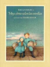 Mira Como Salen las Estrellas (Spanish Edition)-ExLibrary
