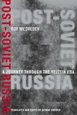 Post-Soviet Russia by Medvedev, Roy