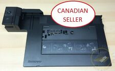Lenovo 4337 Docking Station Series 3 For T410, T420, T410s,T510 - NO KEYS
