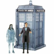 Doctor Who Hide Caliburn House Playset NEW Toys 11th Dr Who Clara Oswald