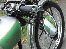 Classic motorcycle bar end mirror suits AJS 31CSR