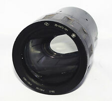 35-NAP2-3M 80-110mm Russian Anamorphic Projector Lens LOMO Attachment #9011980