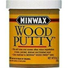 Minwax 13612 3.75-Ounce Wood Putty, Colonial Maple