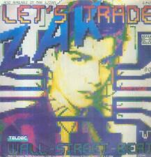 "7"" ZAK/Let´s Trade (D)"
