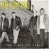 Mike Plume Band - Fools For The Radio CD