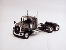"Caterpillar CT680 6x4 Truck Tractor - ""GRAY"" - 1/50 - WSI"