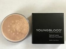 Youngblood Mineral Cosmetics Loose Foundation IVORY