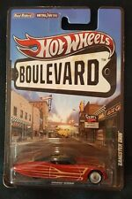 New Hot Wheels Boulevard Series Gangster Grin 2012/2013  FREE SHIPPING