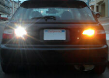 Honda Civic 92-95 EG Reverse Light LED (will fit del sol )