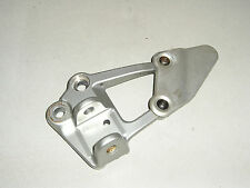 BMW R1100S Front nearside footpeg holder c/w scuff plate BMW Pt Nr 46712331235